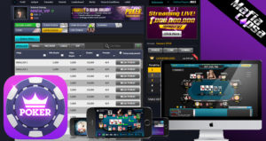 Cara Daftar Akun Poker Remi