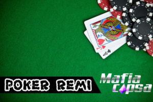 Judi Poker Remi Deposit Termurah 10rb di Indonesia