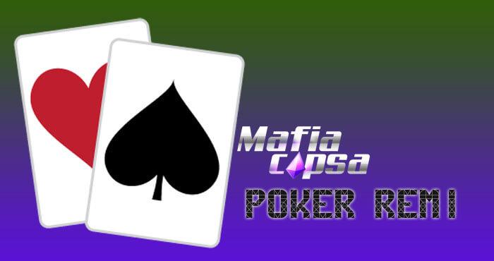 Kaya Mendadak Main Poker Remi Online