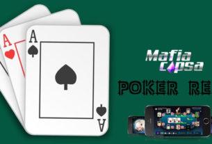 Permainan Poker Remi Online