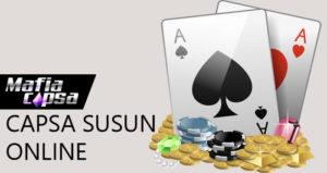 Situs dengan Bonus Terbesar Capsa Susun Online