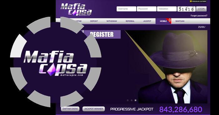 Cara Dapat Chip Gratis Capsa Susun Online di MAFIACAPSA
