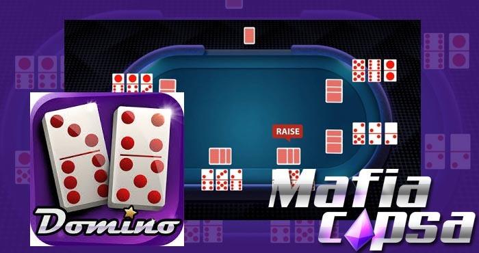 Mafiacapsa Situs Domino QQ Online Terbaik