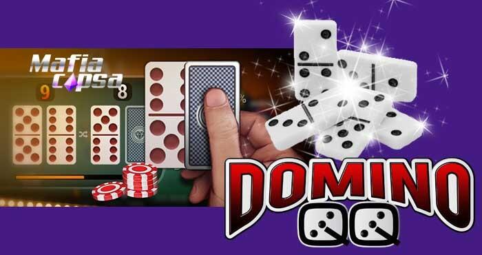 Mafiacapsa Situs Domino QQ Online Terpercaya di Indonesia