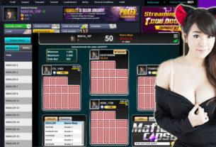 Cara Main Capsa Susun Online IDN Play