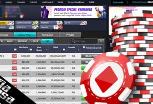 Cara Main Poker Remi di Putaran Awal Pre Flop