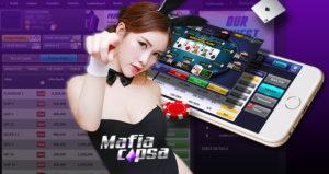 Mafiacapsa Cara Menang Menyusun Kartu Capsa Susun Online
