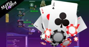 Panduan Peringkat Kombinasi Poker Remi Online