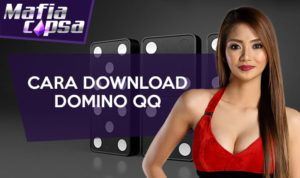 Cara Download Aplikasi Domino QQ