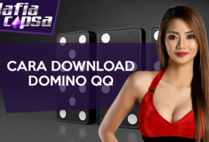 Cara Download Aplikasi Domino QQ