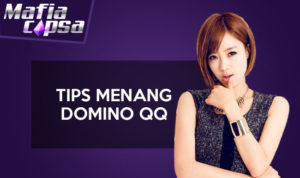 Tips Menang Domino QQ Update
