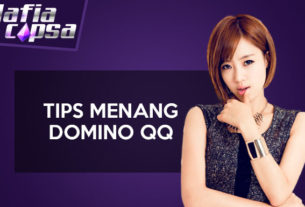 Tips Menang Domino QQ Update